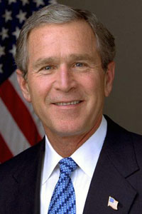 State Visit of U.S. President George W. Bush to the Philippines