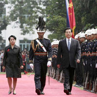 Philippines-China Diplomatic Relations