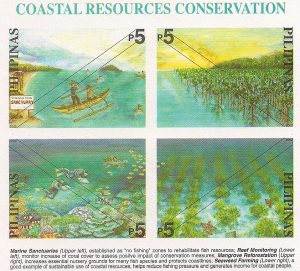 Importance of Philippine Coastal Resources