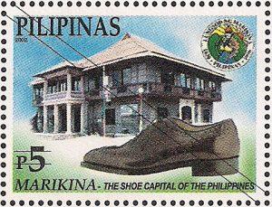 Marikina, the Shoe Capital of the Philippines