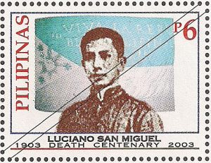 Luciano San Miguel