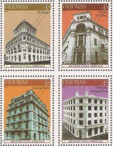Philippine Architectural Heritage