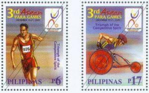 3rd ASEAN Para Games