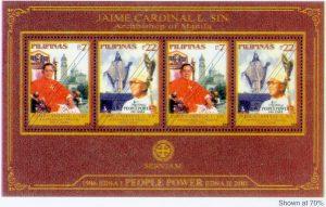 Jaime Cardinal L. Sin