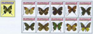 Butterflies VIII