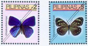 Butterflies IX