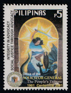 Office of the Solicitor General