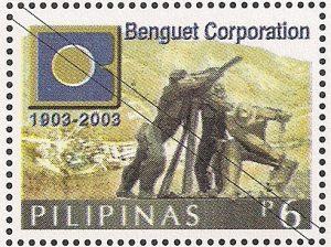 Benguet Corporation