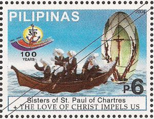Sisters of St. Paul of Chartres