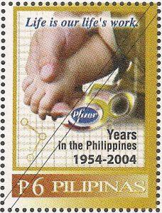 Pfizer Philippines