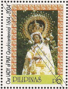 Our Lady of Piat