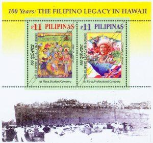the Filipino Legacy in Hawaii