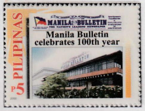 Manila Bulletin Publishing Corporation