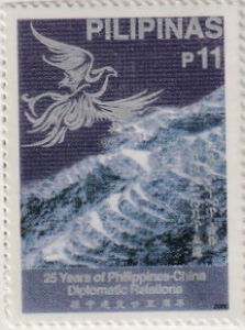 Philippines-China Diplomatic Relations