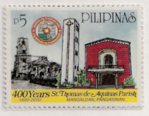 St. Thomas de Aquinas Parish