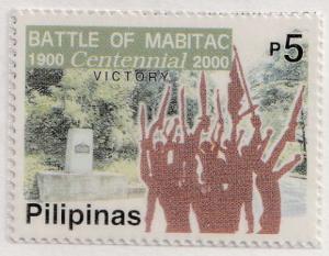 Battle of Mabitac