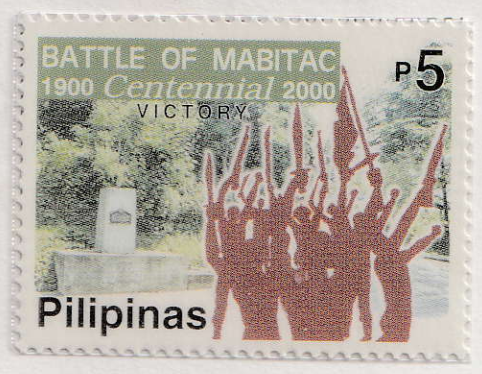Battle of Mabitac