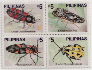 Insects of the Philippines