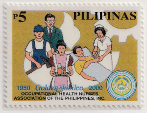 Occupational Health Nurses Association of the Philippines (OHNAP)