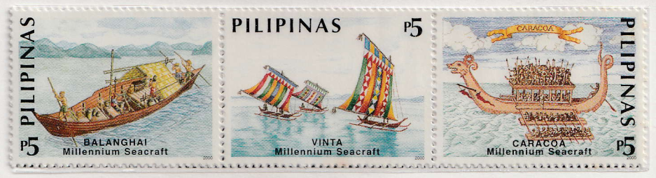 Philippine Seacrafts