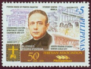 Teresian Association in the Philippines