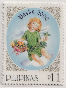 Angels - Pasko 2000