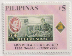 Amateur Philatelists Organization (APO)