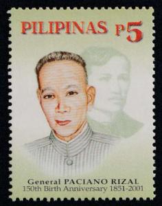 General Paciano Rizal