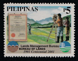 Lands Management Bureau (Bureau of Lands)