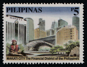 Financial District of the Philippines
