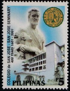 Colegio de San Jose - San Jose Seminary