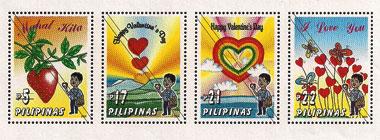 Valentine's Day 2003