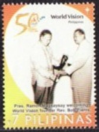 World Vision Development Foundation in the Philippines