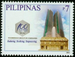 Yuchengco Group of Companies