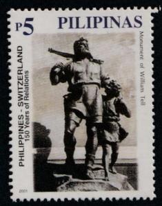 150 years Philippines-Switzerland Relations