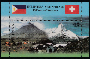 150 years Philippines-Switzerland Relations