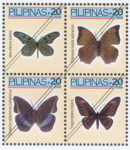 Butterflies X